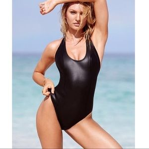 Luxe Neoprene One-piece